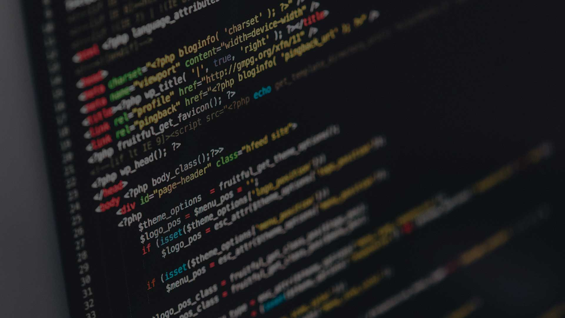 Code Screen – 1